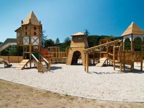 dětské hřiště Loučná nad Desnou