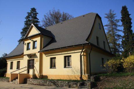 Apartmány Domeček