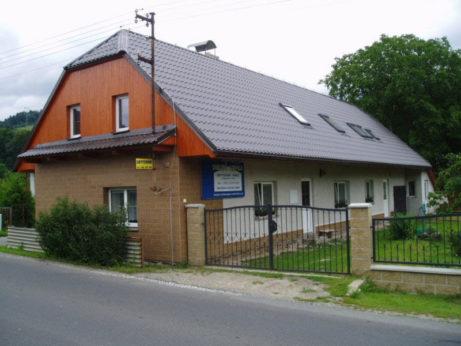 Chata-Ludmila