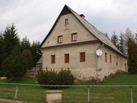 Usedlost-Persianka